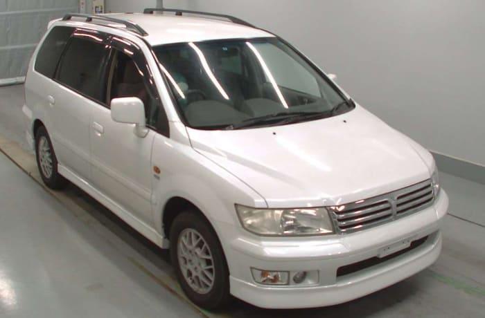 Mitsubishi - Chariot/Diamante/Lancer Rear Shock Repair