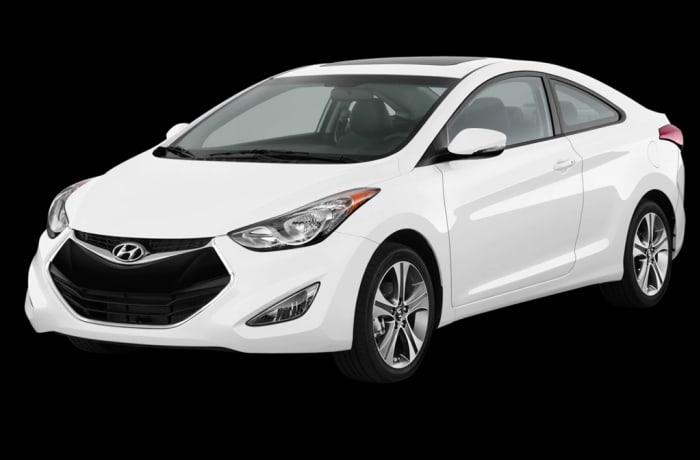 Hyundai - Elentra/Accent/XG Front Shock Repair