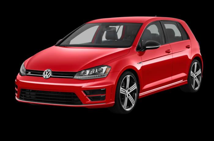 Volkswagen - Golf (all types)/Passat Front Shock Repair