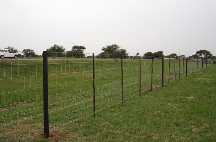 Game fence - 100m/roll x 175cm height