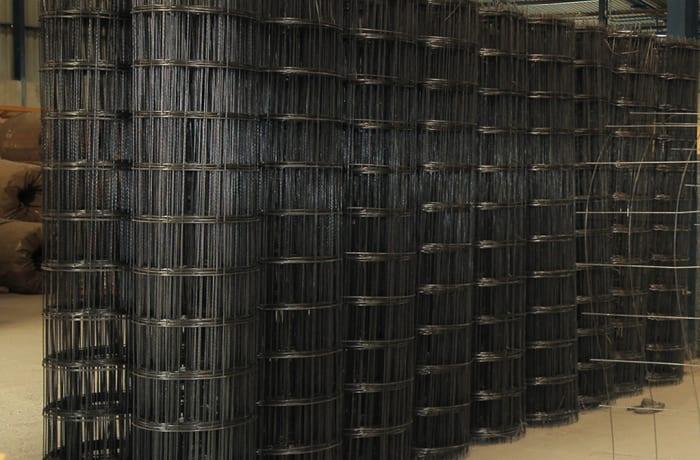 Weld mesh - 2.4 metre high x 48 metre/roll