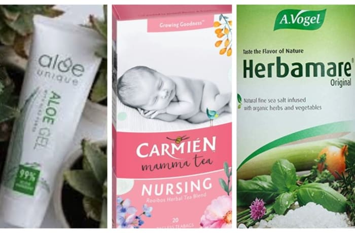 4 new healthy products for mother, baby and you  image