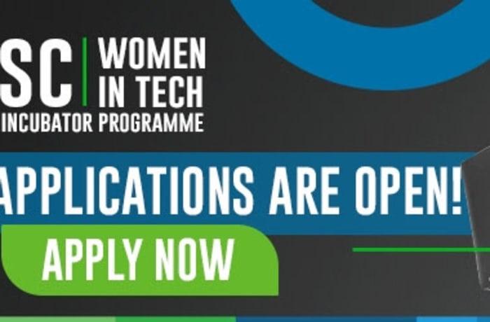 SC Women In Technology Incubator Zambia image