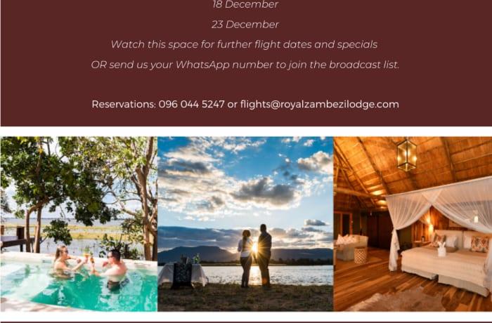 Special offer on flights image