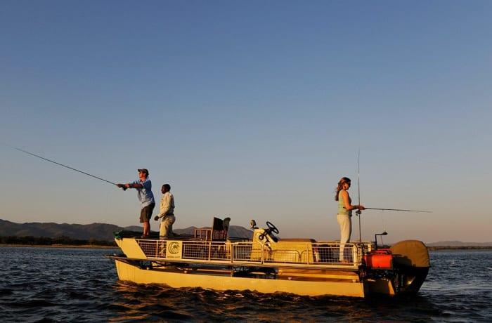 Fishing - full day fishing