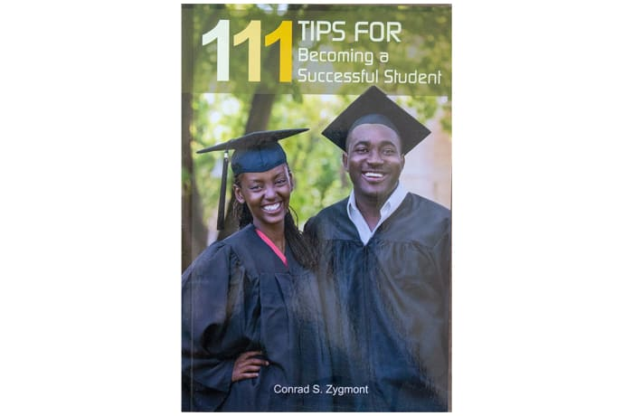 111 Tips For Becoming a Successful Student image