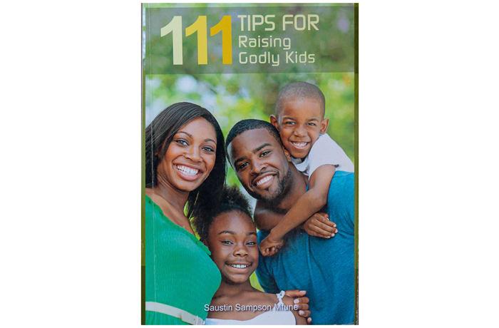 111 Tips For Raising Godly Kids image