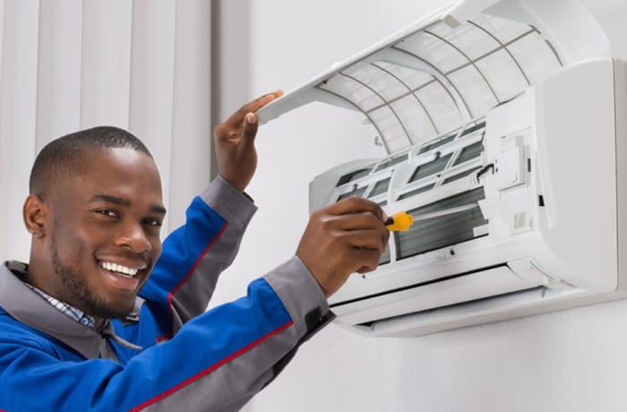 Installation and maintenance of air conditioners - 0