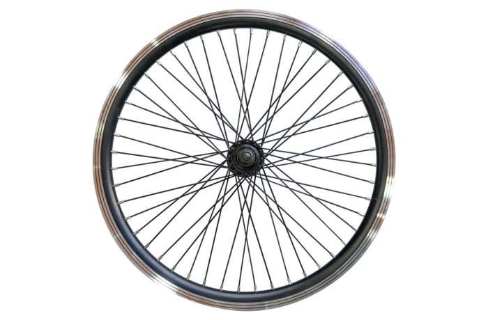 Rim Road Bike  Front Wheel Aluminum Rim image
