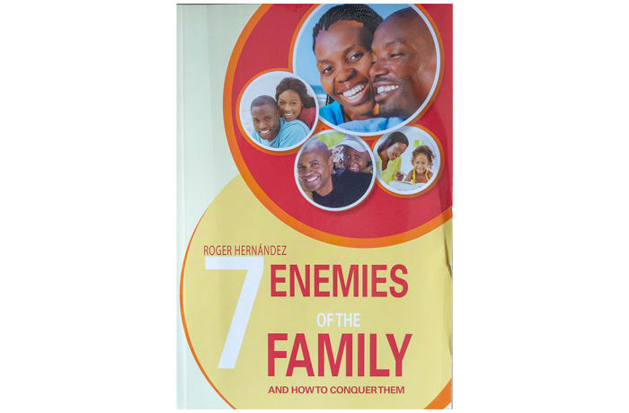 7 Enemies of the Family image