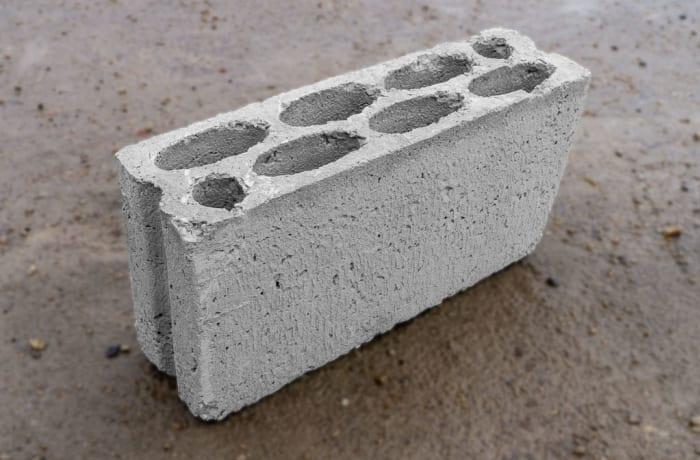Acil - 4 inch Concrete Block image