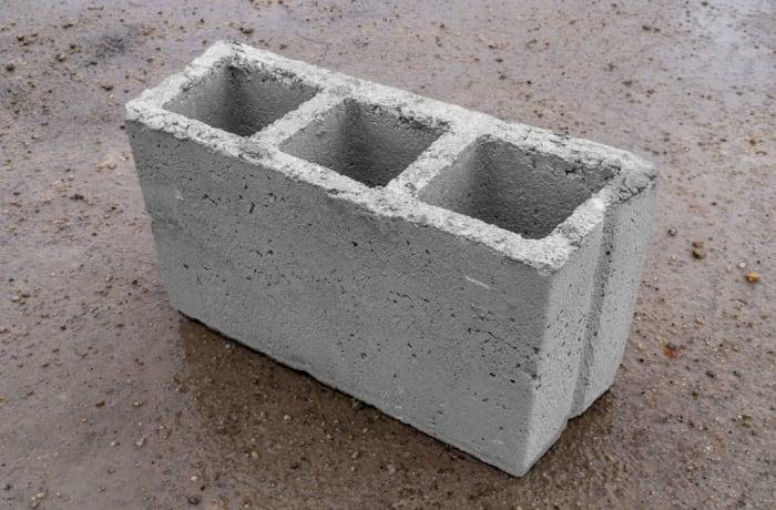 Acil - 6 inch Open Block image
