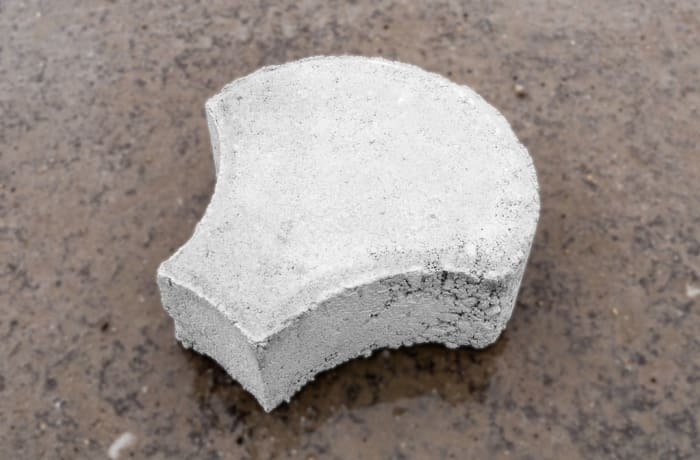 Acil - Half Moon Paver image