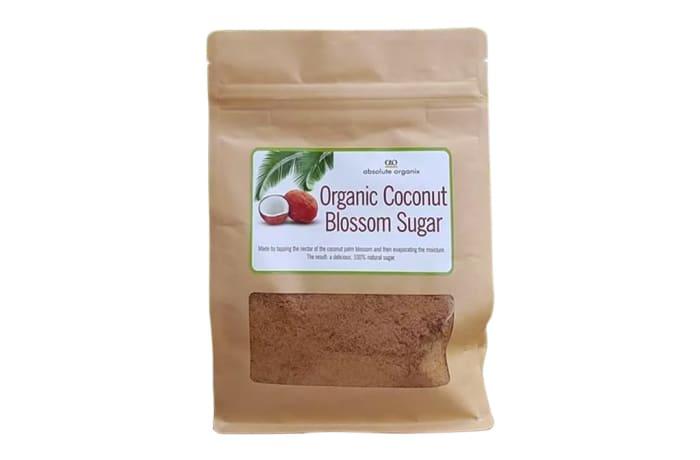 Organic Coconut  Blossom Sugar  400g  image