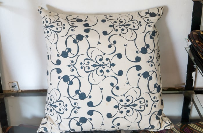 Patterned Cushion image