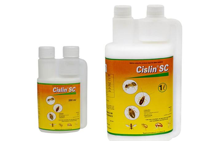 Cislin 25 image