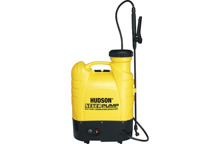 Spraying Equipment - Hudson Sprayer Pump image