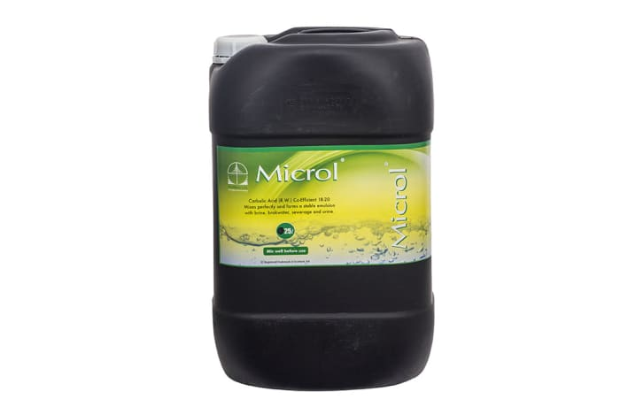 Detergents/Sanitizers - Microl image