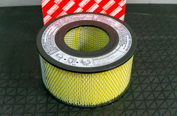 Land Cruiser Air Filter  image