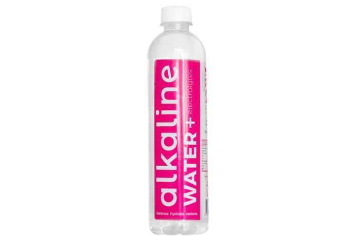 Alkaline Water Filtered Case of 24x500ml image