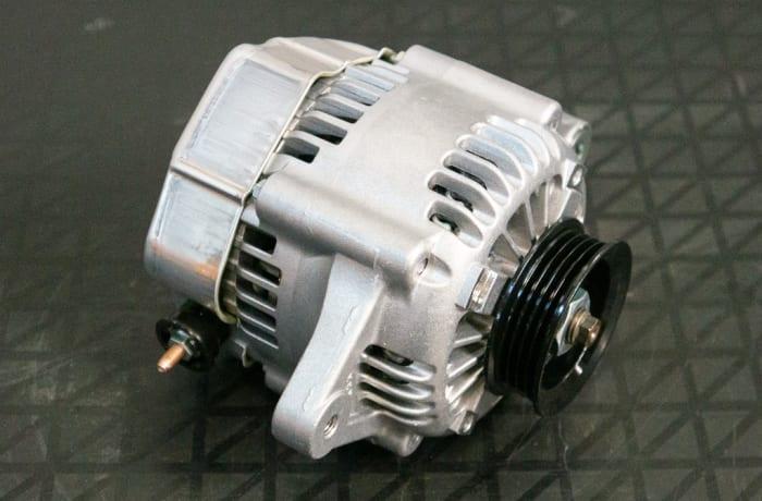 Suzuki Alternator  image