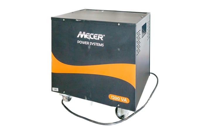 Mecer 1200va Inverter  Uninterruptible Power Supply (Ups)  image