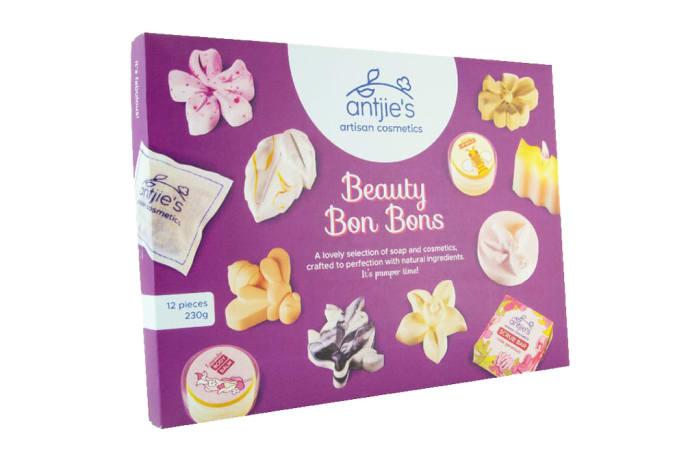 Antjie's Artisan Cosmetics - Beauty Bon Bons Gift Box  image