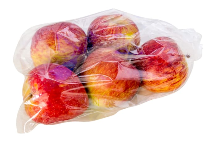 Apples - Cortland image