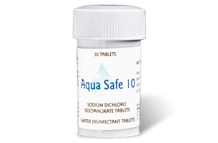 Aqua Safe 10 image