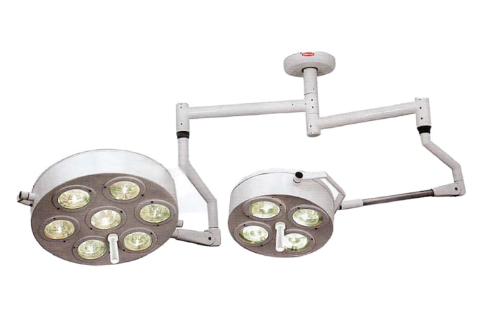 Surgical Operating Lights  - USI-CT74(DX) image