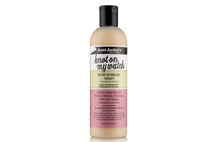 Knot on My Watch  Instant Detangling Therapy Curls & Coils 335ml image