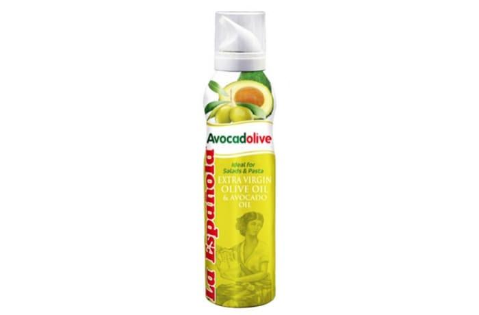 Avocado Olive 200ml  - Olive Oil Spray La Espanola  image