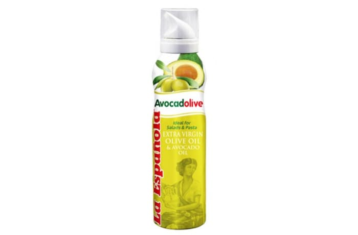 Avocado Olive 200ml  - Olive Oil Spray La Espanola  image