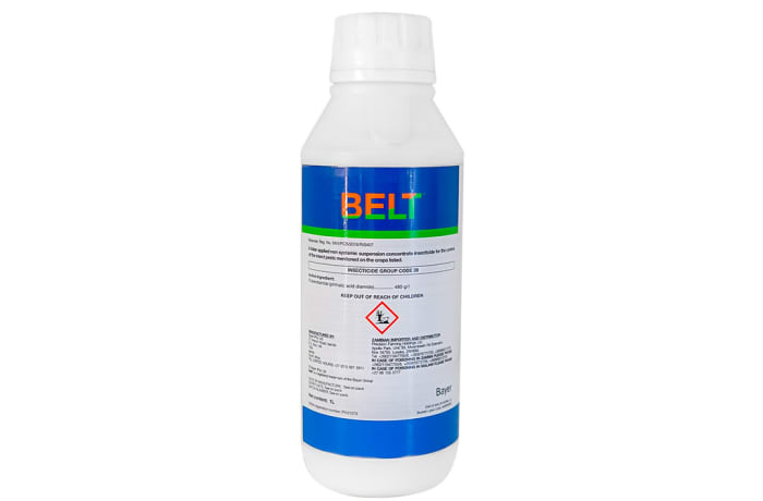 Belt  Non-Systemic Suspension Concentrate Insecticide  image
