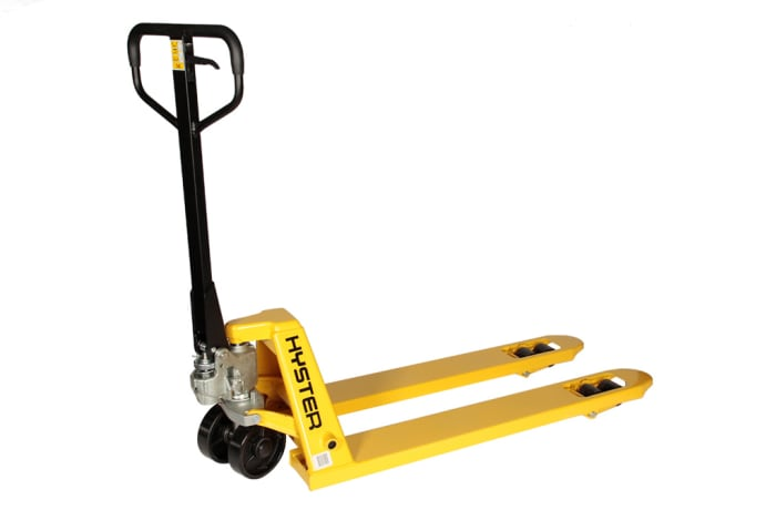 Hyster Manual pallet truck image