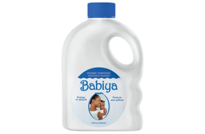 Babiya Talc Powder image