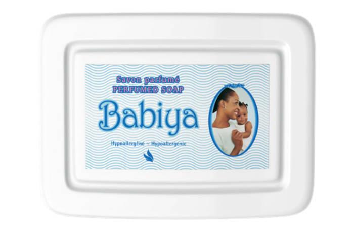 Babiya Toilet Soap  image