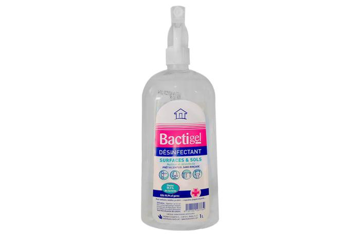 Bactigel Surface Disinfectant  image