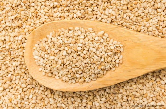 Sesame Seeds  image