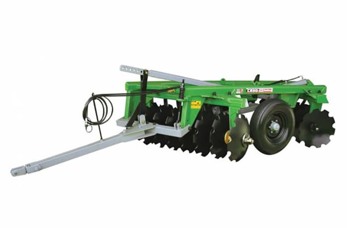 Baldan Disc Harrow CRSG/CRSG-L - Wheel Type OffSet  image