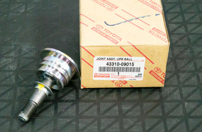 Toyota Hilux Ball Joint image