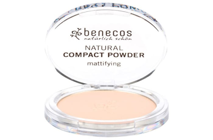 Benecos Natural Compact Powder image