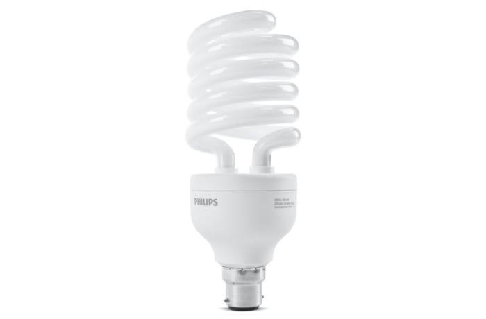Tornado 42W Energy Saving Light Bulb image