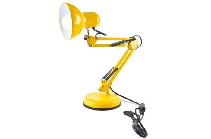 Yellow Desk Lamp image