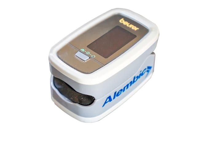 Beurer Medical - PO 30 pulse oximeter image