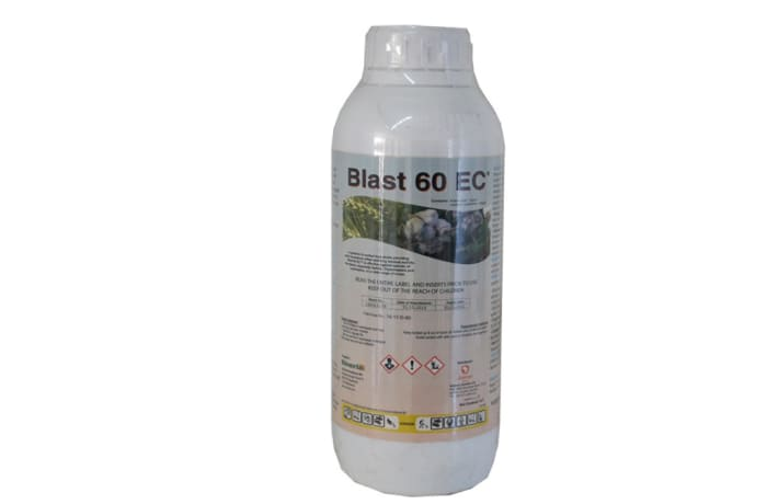 Blast 60 EC 1 litre image
