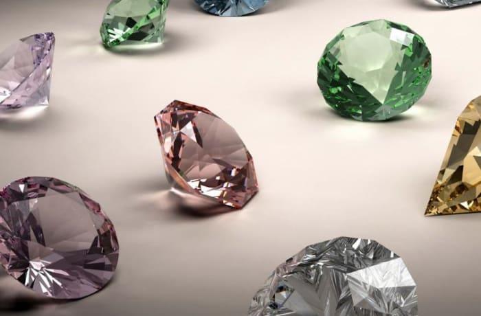 Bobbili Gems image