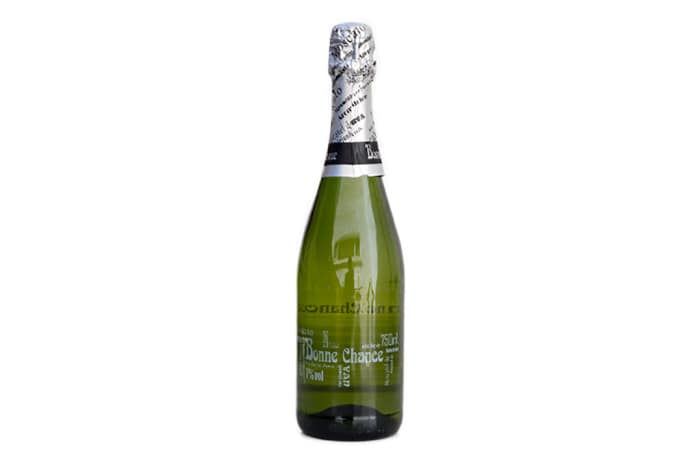 Bonne Chance Sparkling Wine  image