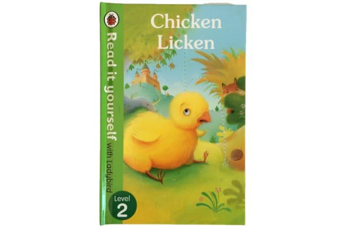 Chicken Licken image