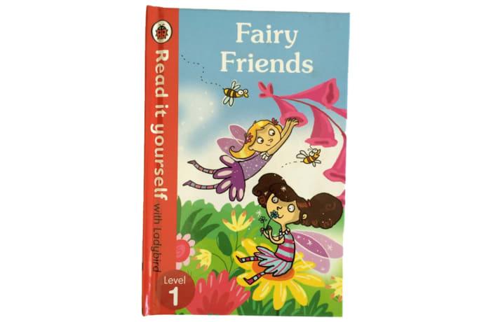 Fairy Friends image